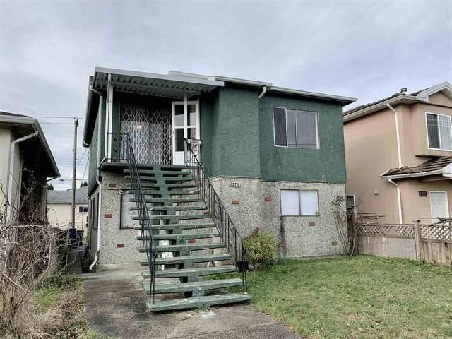 6773 Victoria Drive, Vancouver, BC V5P 3Y4 (#R2530659) :: Initia Real Estate