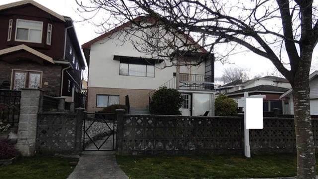 3483 Turner Street, Vancouver, BC V5K 2H8 (#R2530683) :: Initia Real Estate