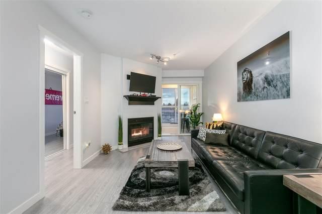 6991 Victoria Drive Ph5, Vancouver, BC V5P 3Y7 (#R2530697) :: Initia Real Estate