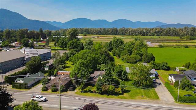 42023 Yarrow Central Road, Yarrow, BC V2R 5E5 (#R2530707) :: Macdonald Realty