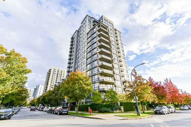 3520 Crowley Drive #1802, Vancouver, BC V5R 6G9 (#R2530763) :: Initia Real Estate