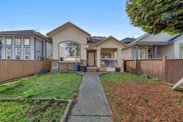 12588 64 Avenue, Surrey, BC V3W 1W9 (#R2530764) :: Macdonald Realty