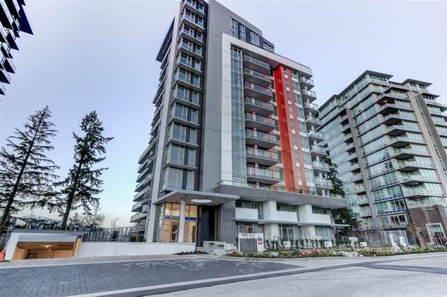 8940 University Crescent #106, Burnaby, BC V5A 0E7 (#R2530770) :: Homes Fraser Valley