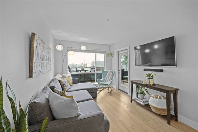 233 Kingsway #206, Vancouver, BC V5T 3J5 (#R2530799) :: Initia Real Estate