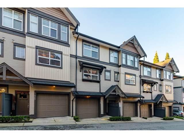 6123 138 Street #76, Surrey, BC V3X 1E8 (#R2530826) :: Initia Real Estate