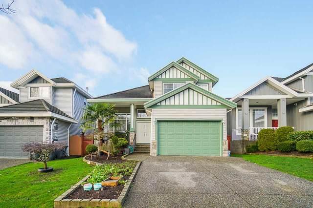 8099 146 Street, Surrey, BC V3S 3A6 (#R2530835) :: Initia Real Estate