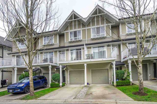 6747 203 Street #152, Langley, BC V2Y 3B5 (#R2530845) :: Ben D'Ovidio Personal Real Estate Corporation | Sutton Centre Realty