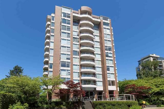 2350 W 39TH Avenue #304, Vancouver, BC V6M 1T9 (#R2530891) :: Ben D'Ovidio Personal Real Estate Corporation | Sutton Centre Realty