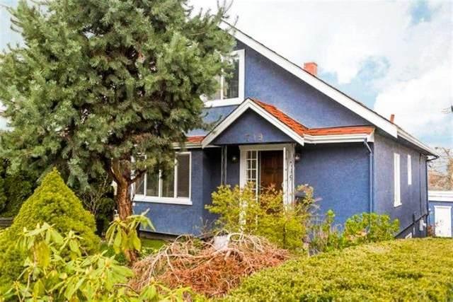 719 Durward Avenue, Vancouver, BC V5V 2Y9 (#R2530897) :: Initia Real Estate