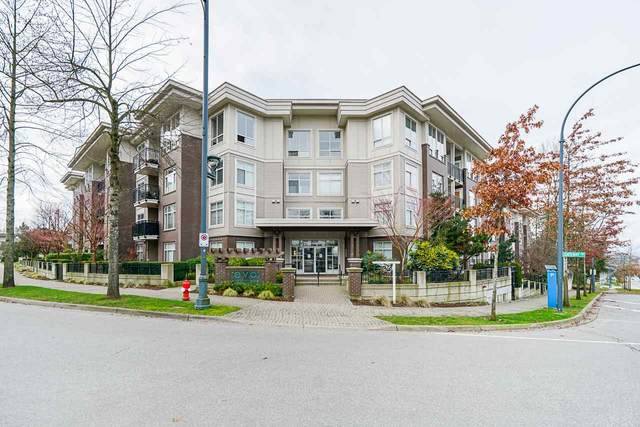 13555 Gateway Drive #202, Surrey, BC V3T 0B5 (#R2530989) :: RE/MAX City Realty