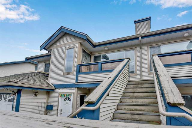 7837 120A Street #203, Surrey, BC V3W 0W9 (#R2531008) :: RE/MAX City Realty
