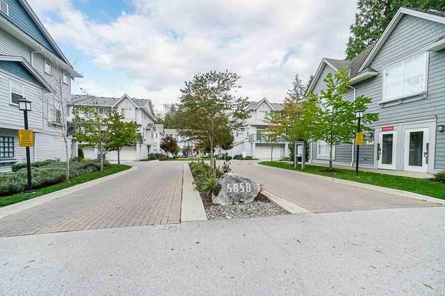 5858 142 Street #83, Surrey, BC V3X 0H2 (#R2531056) :: 604 Home Group