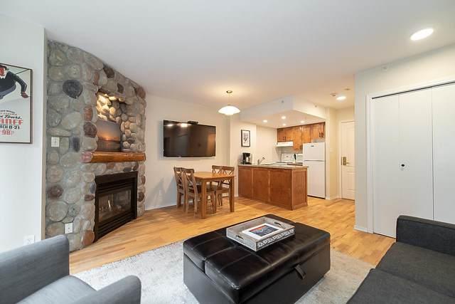 4809 Spearhead Drive #102, Whistler, BC V0N 1B4 (#R2531102) :: 604 Home Group