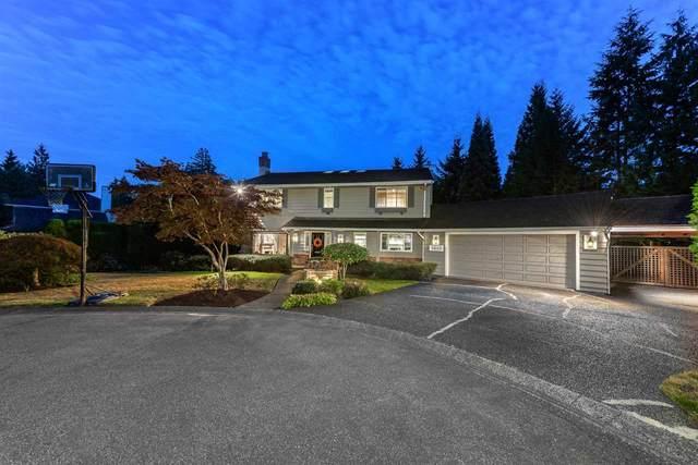4640 Birchfeild Place, West Vancouver, BC V7W 2X8 (#R2531144) :: Premiere Property Marketing Team