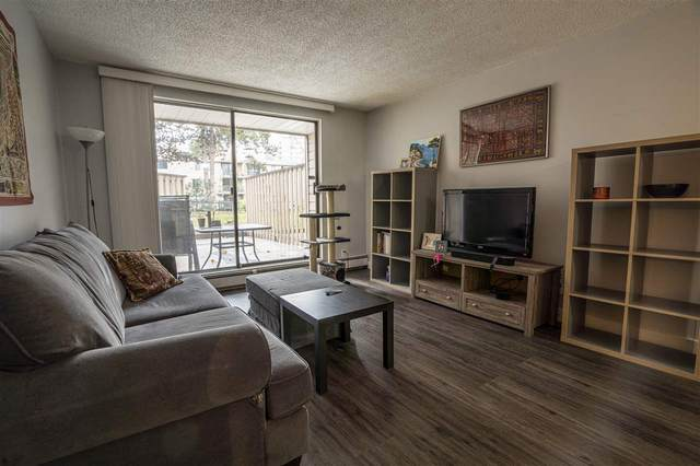8511 Ackroyd Road #112, Richmond, BC V6X 3E7 (#R2531147) :: Homes Fraser Valley