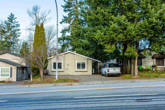 32559 George Ferguson Way, Abbotsford, BC V2T 4C8 (#R2531179) :: Ben D'Ovidio Personal Real Estate Corporation | Sutton Centre Realty