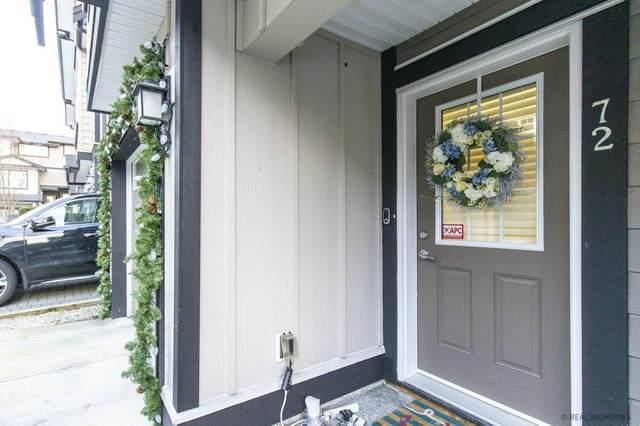 6350 142 Street #72, Surrey, BC V3X 1B8 (#R2531187) :: 604 Home Group