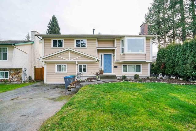 13228 64A Avenue, Surrey, BC V3W 7H9 (#R2531213) :: 604 Home Group
