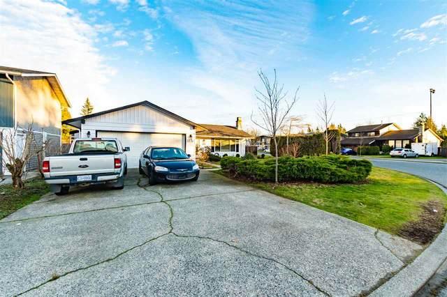 3236 Atwater Crescent, Abbotsford, BC V2T 4L4 (#R2531277) :: Premiere Property Marketing Team
