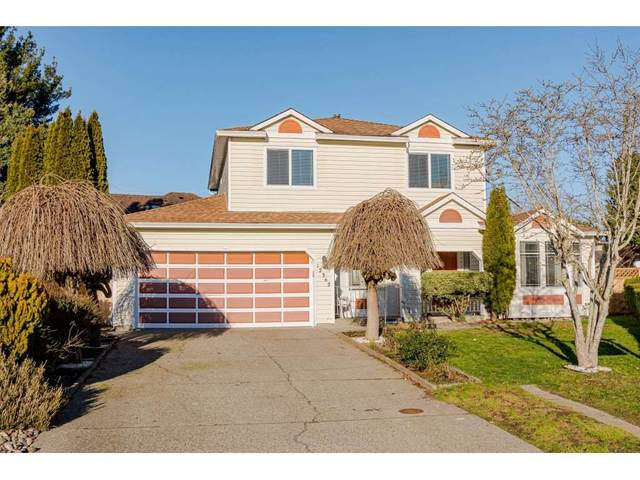 12362 74A Avenue, Surrey, BC V3W 9N1 (#R2531313) :: RE/MAX City Realty