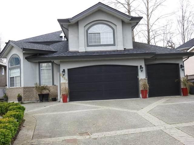 8489 141A Street, Surrey, BC V3W 2T4 (#R2531335) :: Premiere Property Marketing Team