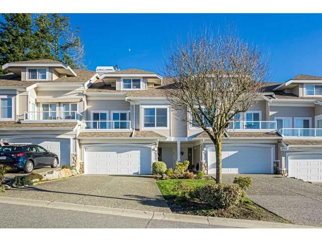 31501 Upper Maclure Road #25, Abbotsford, BC V2T 5S6 (#R2531348) :: Premiere Property Marketing Team