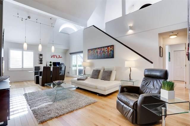 4988 47A Avenue #303, Delta, BC V4K 1T5 (#R2531361) :: RE/MAX City Realty