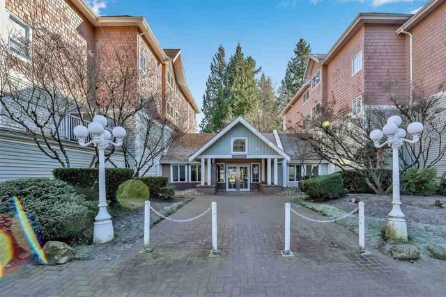 9626 148 Street #301, Surrey, BC V3R 0W2 (#R2531461) :: RE/MAX City Realty