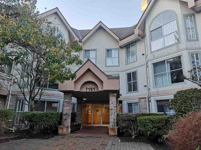 7161 121 Street #106, Surrey, BC V3W 1G8 (#R2531501) :: RE/MAX City Realty