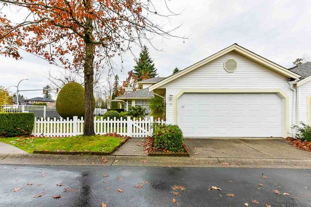 9208 208 Street #118, Langley, BC V1M 2M9 (#R2531530) :: Homes Fraser Valley
