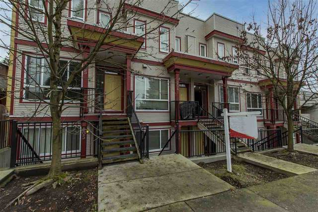 13710 102 Avenue #203, Surrey, BC V3T 0B6 (#R2531544) :: RE/MAX City Realty
