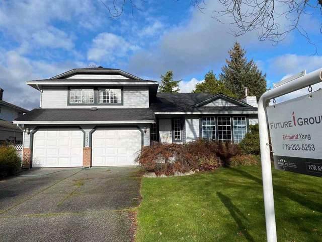 14427 18 Avenue, Surrey, BC V4A 8N2 (#R2531590) :: Homes Fraser Valley