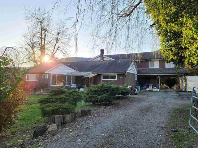 11325 Farms Road, Mission, BC V2V 4J1 (#R2531611) :: Macdonald Realty
