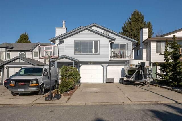 20437 Dale Drive, Maple Ridge, BC V2X 8V5 (#R2531682) :: Premiere Property Marketing Team