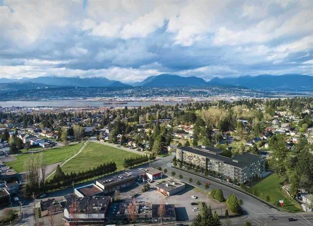10838 Whalley Boulevard #306, Surrey, BC V3T 2K5 (#R2531690) :: RE/MAX City Realty