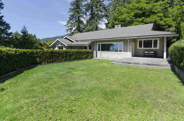 2655 Palmerston Avenue, West Vancouver, BC V7V 2W7 (#R2531706) :: Macdonald Realty