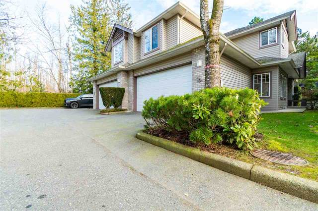 3270 Blue Jay Street #6, Abbotsford, BC V2T 6T1 (#R2531721) :: Premiere Property Marketing Team