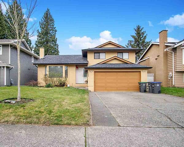 13245 66B Avenue, Surrey, BC V3W 8P4 (#R2531727) :: RE/MAX City Realty