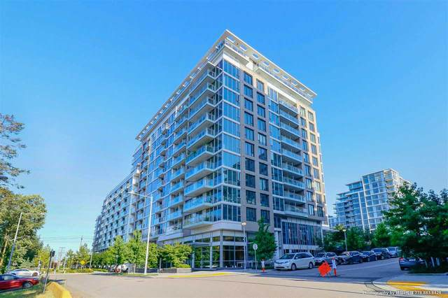 8988 Patterson Road #1801, Richmond, BC V6X 0R2 (#R2531752) :: RE/MAX City Realty