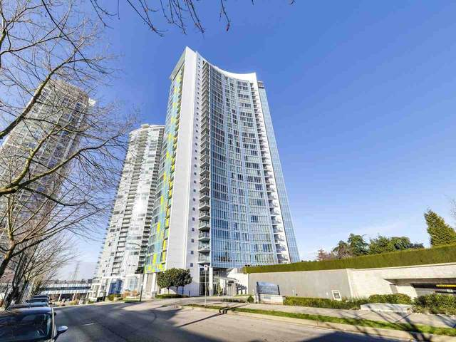 4189 Halifax Street #2105, Burnaby, BC V5C 0H9 (#R2531756) :: RE/MAX City Realty