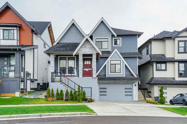 2072 165 Street, Surrey, BC V3Z 0X6 (#R2531807) :: Homes Fraser Valley