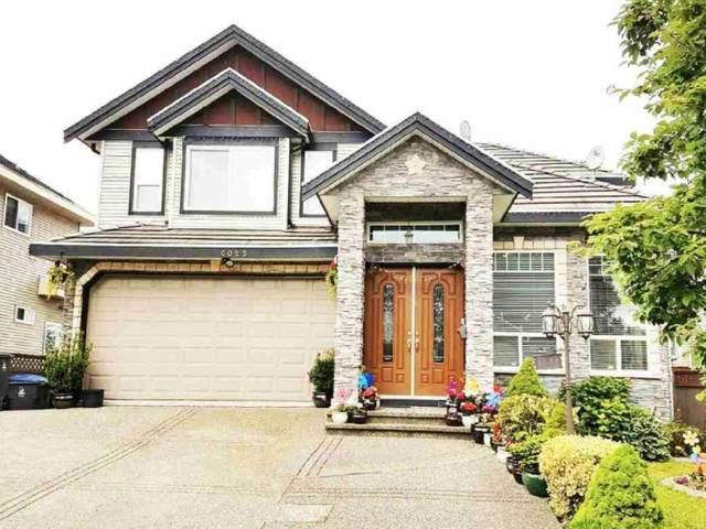 6025 127A Street, Surrey, BC V3X 0A1 (#R2531820) :: Macdonald Realty