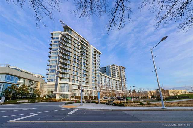 8333 Sweet Avenue #1709, Richmond, BC V6X 0P4 (#R2531862) :: RE/MAX City Realty