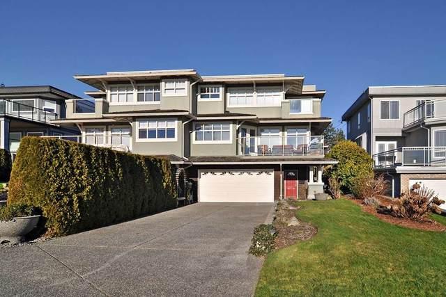 15431 Royal Avenue, White Rock, BC V4B 1N2 (#R2531863) :: Macdonald Realty