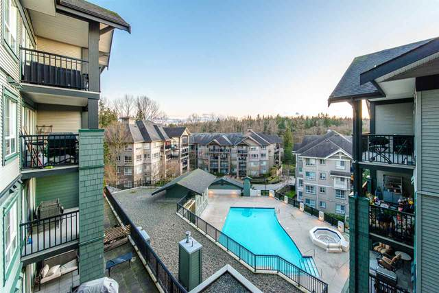 9098 Halston Court #414, Burnaby, BC V3N 0A6 (#R2531900) :: RE/MAX City Realty