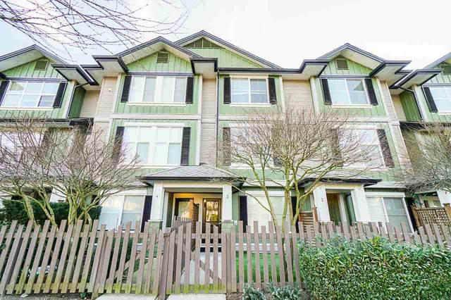 18211 70 Avenue #3, Surrey, BC V3S 8K9 (#R2531902) :: Ben D'Ovidio Personal Real Estate Corporation   Sutton Centre Realty