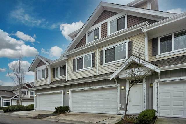 30748 Cardinal Avenue #34, Abbotsford, BC V2T 5P5 (#R2531916) :: Ben D'Ovidio Personal Real Estate Corporation | Sutton Centre Realty