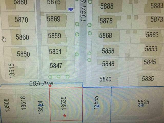 13535 58A Avenue, Surrey, BC V3X 1K8 (#R2531920) :: Macdonald Realty