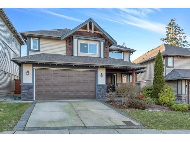 22881 Gilbert Drive, Maple Ridge, BC V4R 0C4 (#R2531921) :: Premiere Property Marketing Team