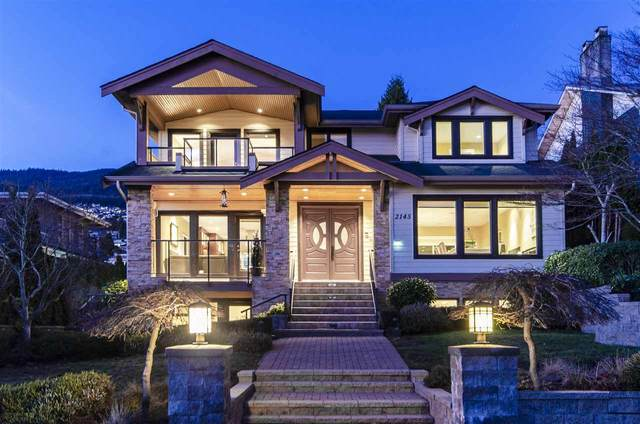 2145 Kings Avenue, West Vancouver, BC V7V 2B9 (#R2531929) :: RE/MAX City Realty